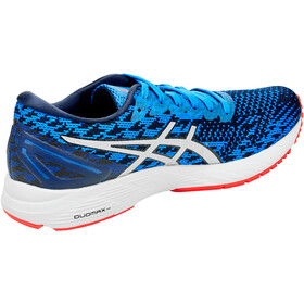 asics Gel-DS Trainer 25 Chaussures Femme, electric blue/pure silver